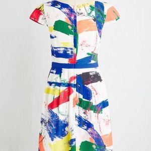 Modcloth Dresses - ModCloth NWT Made for each color Dress